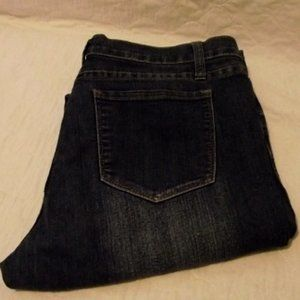 REQUEST Jeans Womens, Size 12, blue